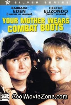 Your Mother Wears Combat Boots (1989)