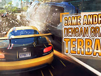 Game 3D Android Genre Action Terbaik