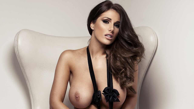 Lucy Pinder Nude HD Photo