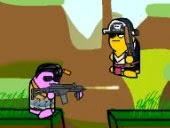 2 Kişilik Silah Oyunları