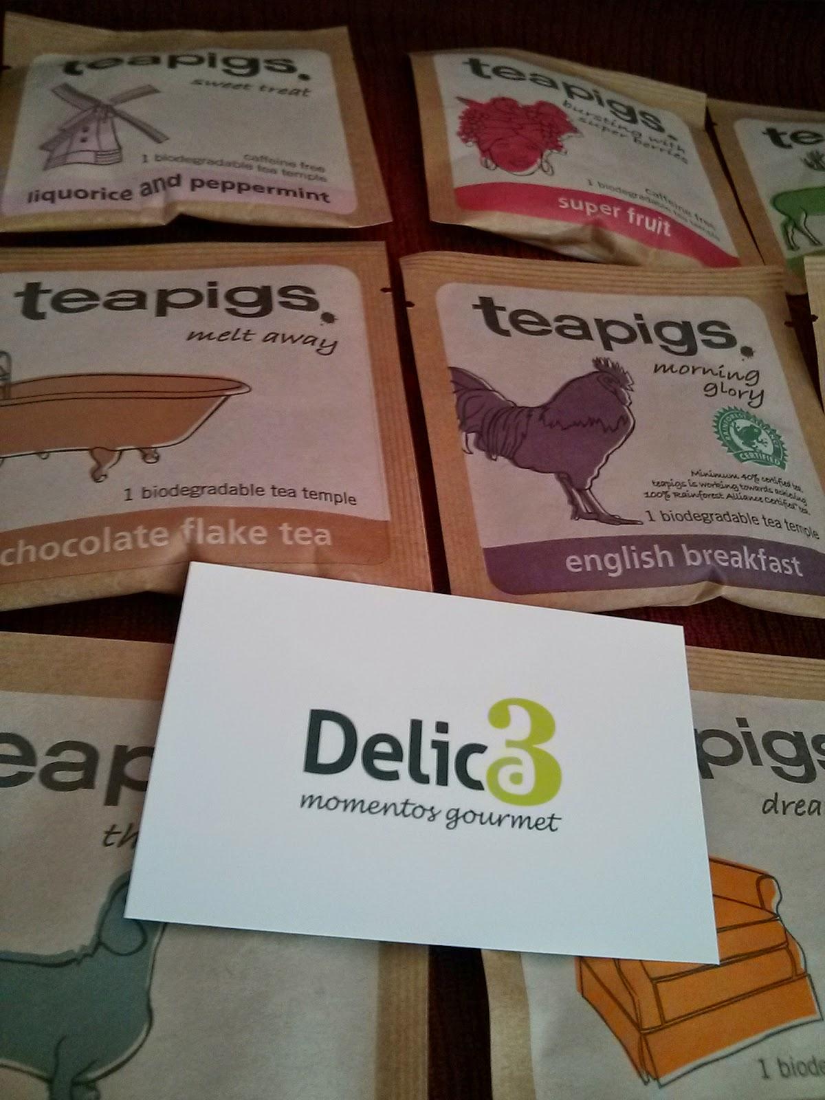 teapigs Delica3