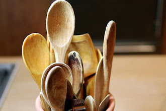 Why to buy and use Wooden Spoon.