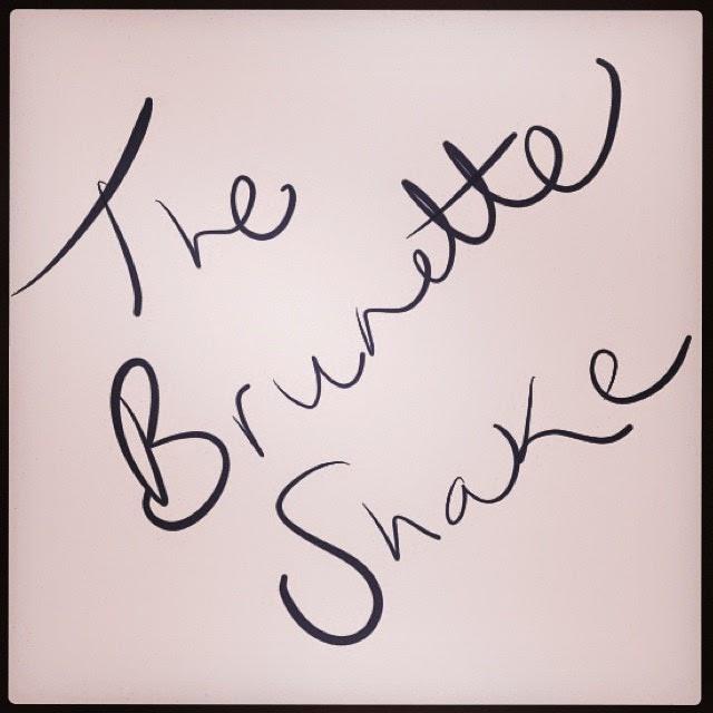instagram.com/thebrunetteshake