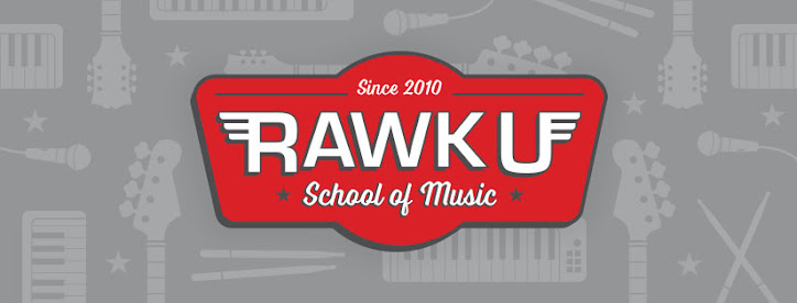 Rawk U School Of Music Guitar Blog