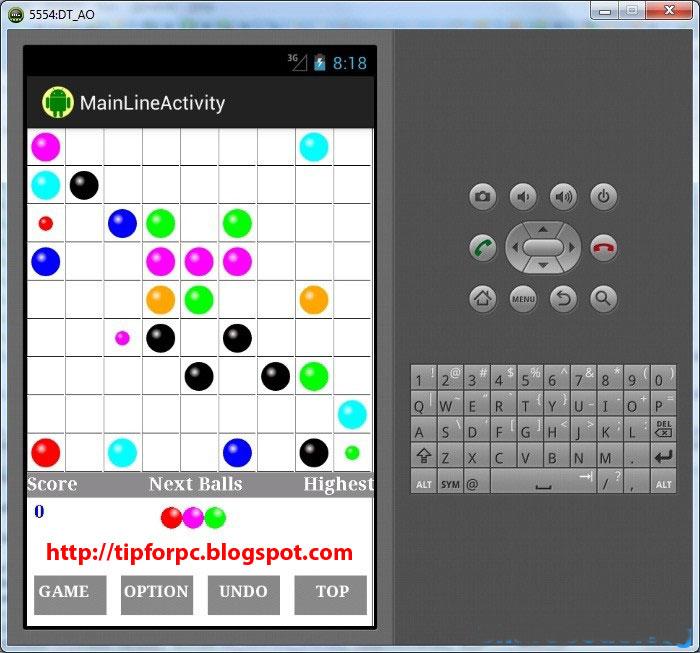 Source Android Mã nguồn Code Game Line 98