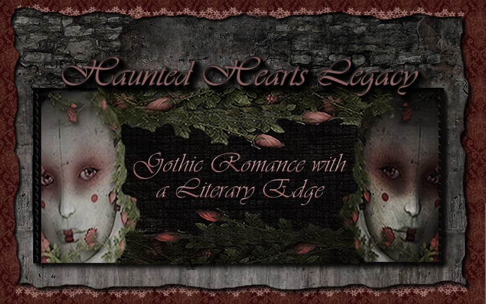 Haunted Hearts Legacy