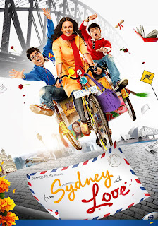 From Sydney With Love Movie Poster 2012