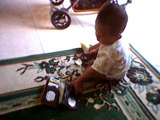 FOTO BAYI,