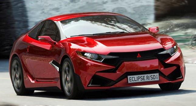 2015 Mitsubishi Eclipse >> Auto Reviews 2015 Mitsubishi Eclipse R Concept