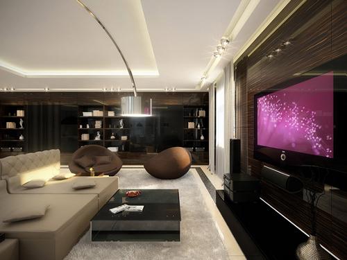 idea ruang tamu