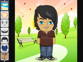 Jingu Avatars v1.4.5 BlackBerry