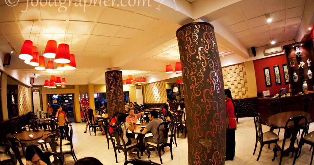 Moi Garden Chinese Restaurant Surabaya