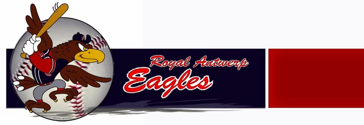 R. Antwerp Eagles Home