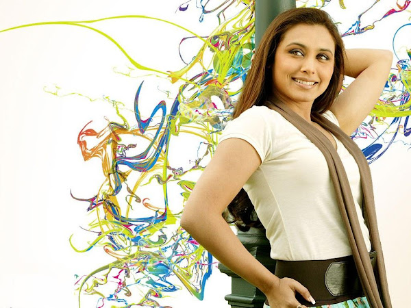 Rani Mukherjee bollyood Rani Mukherjee photo sexywomanpics.com