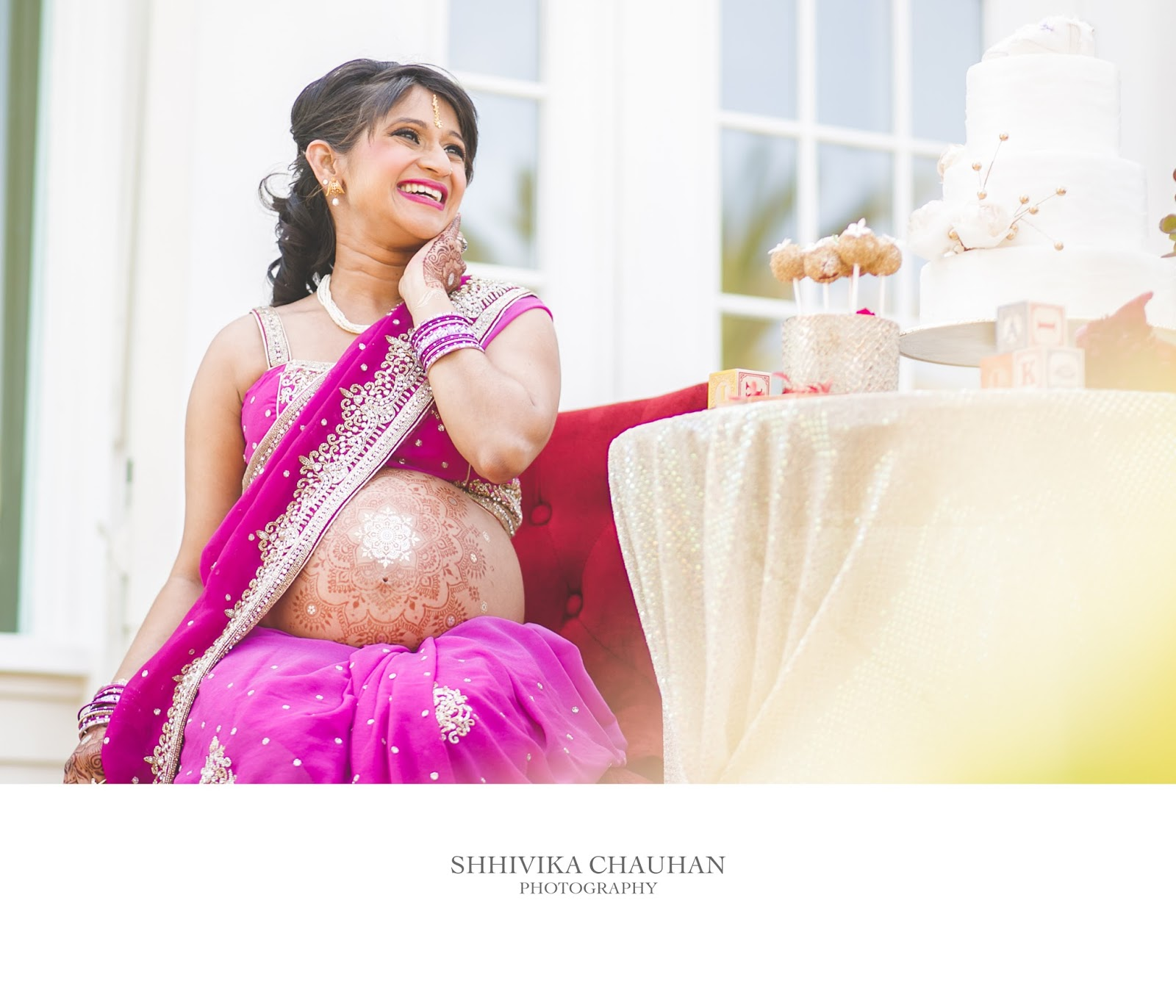 Styled indian maternity photography session destination wedding maternity session sari photos ombrellifo Gallery