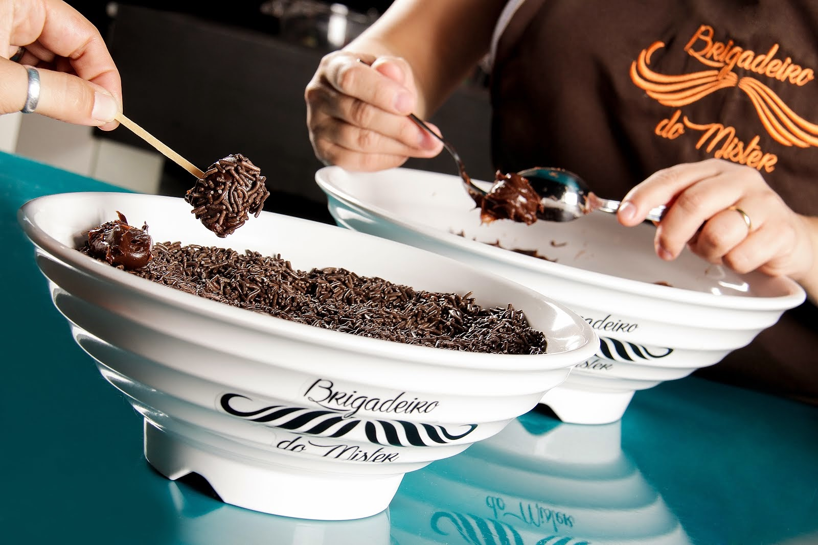 Buffet de Brigadeiro Gourmet em Sorocaba - SP (clique na imagem)