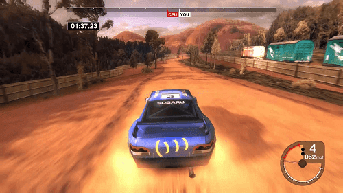 Download Colin McRae Rally PC Full Version Gratis 3