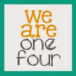 We Are One Four