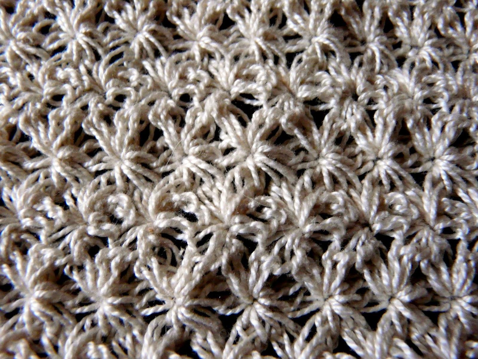 Al hilo y al l o diferentes puntos a crochet y dos agujas for Catalogo puntos bp