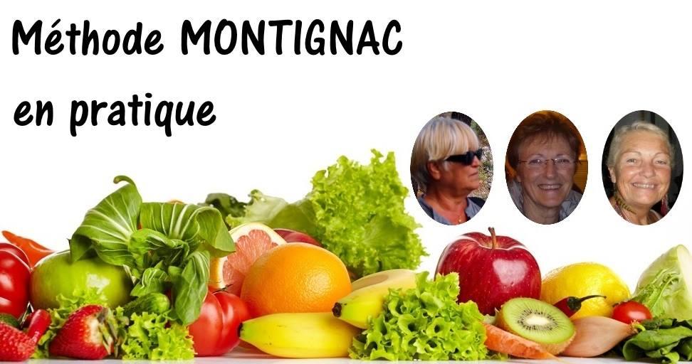 Maigrir avec la méthode Montignac phase 1.