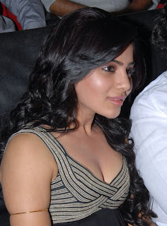 Samantha Ruth Prabhu hottest images