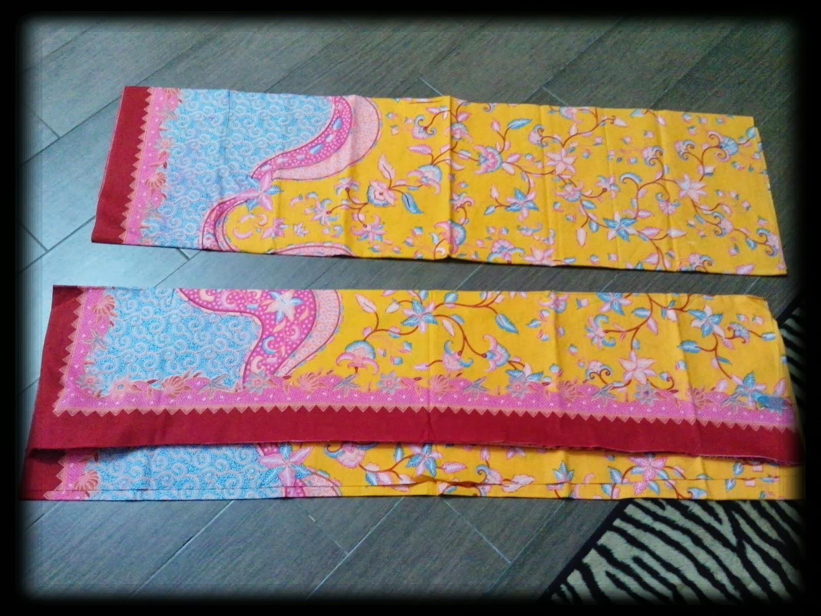 Batiks Lovers T&D : Kain Batik Cantik Ready Stock bulan September 2013