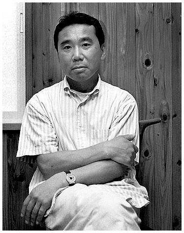 hear the wind sing haruki murakami pdf