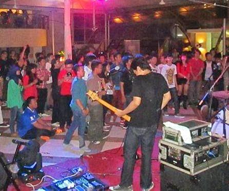 Fandi Krebo (Semarang)