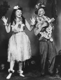Ma and Pa Kettle at Waikiki (1955)