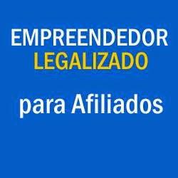 Curso Empreendedor Legalizado: Como se legalizar como afiliado no Hotmart