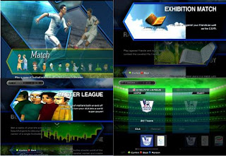 All Mods Graphics PES 2013 (Edition Ramadhan) by Andhi Fatchur