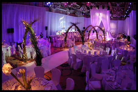 Bridal Decor