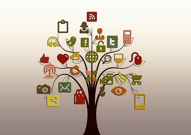 """Сеть Интернет - как ловить, но не попасть в чужие """"сети"""""""