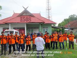 Halaman Sekkretariat ORLOK Kapuas