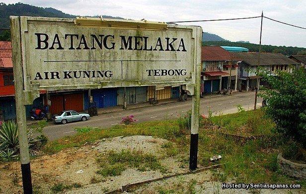 Batang Melaka