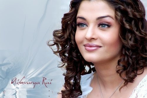Beautiful Eyes from Aishwarya Rai