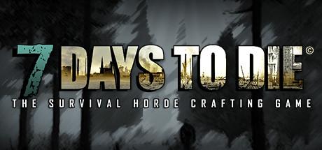 descargar 7 Days To Die Alpha 11.5 Steam Edition pc full español