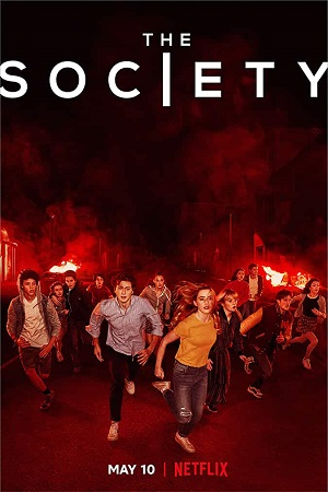 The Society S01 All Episode [Season 1] Dual Audio [Hindi+English] Complete Download 480p