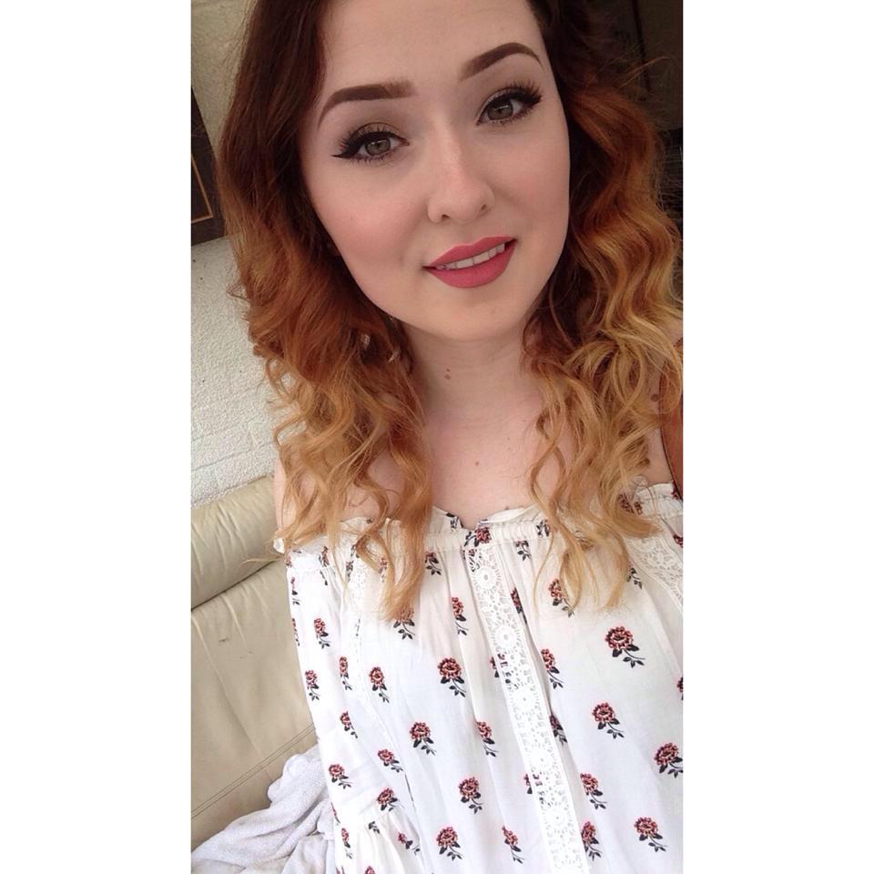 ♡ sophie, 20, wales ♡