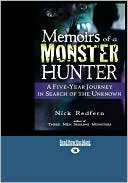 Memoirs of a Monster Hunter, Large-Print US Edition, 2007: