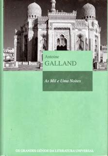 Antoine Galland