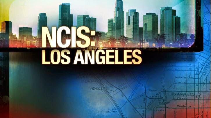 POLL : Favorite scene from NCIS: Los Angeles - Leipei