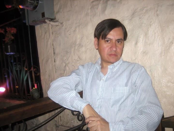 Colaboraciones y Poemas de Enrique Cervantes Ramirez