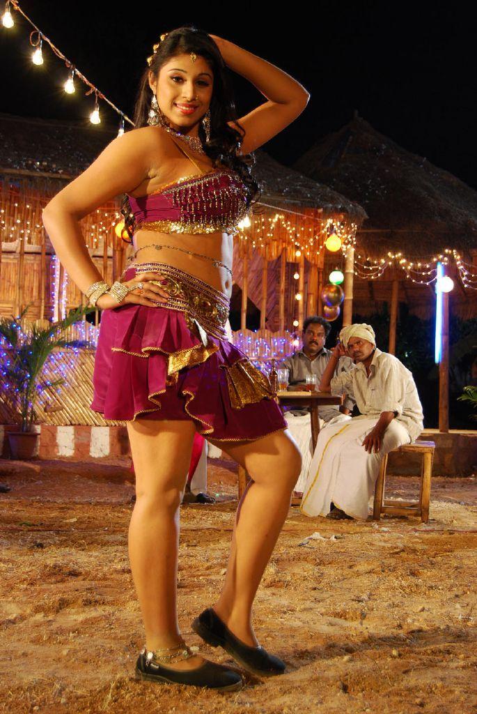 Latisha Item Girl Hot South Actress Spicy Stills