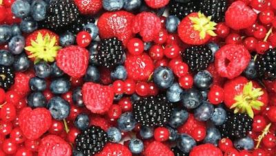 Φάε μούρα και κανε λιποδιάλυση
