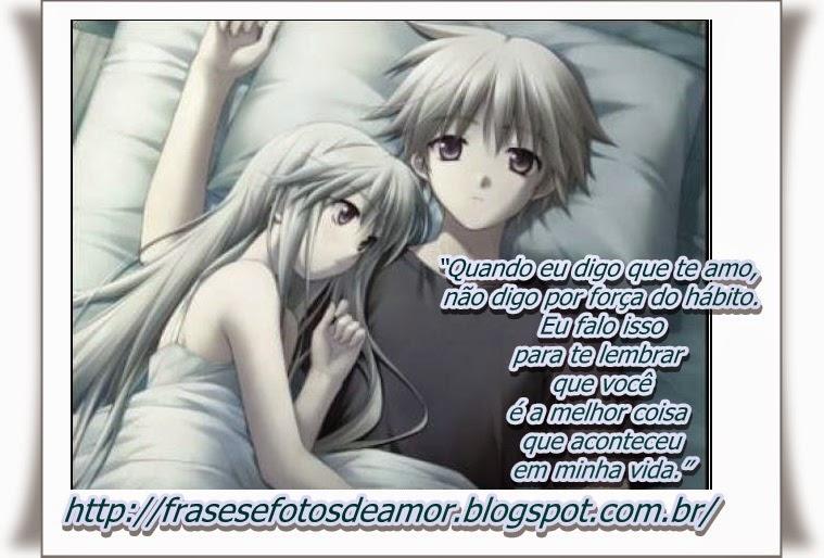 Frases E Fotos De Amor O Romance Está No Ar
