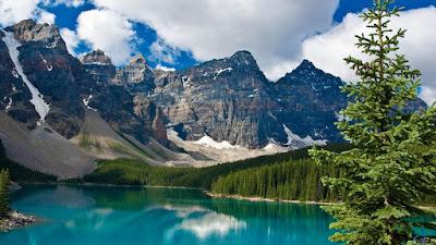 imagen A las montañas levanto mis ojos