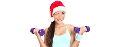 Cómo no ganar peso en navidad
