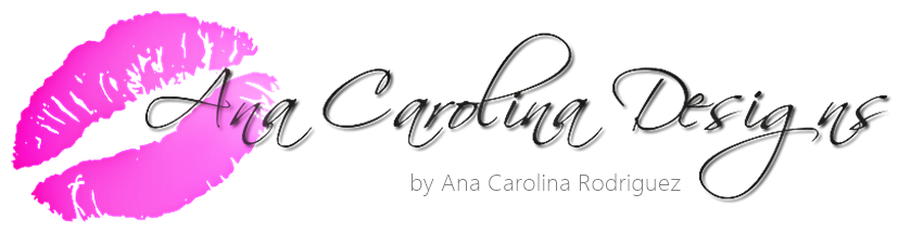 Ana Carolina Designs
