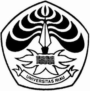 logo unri gambar logo